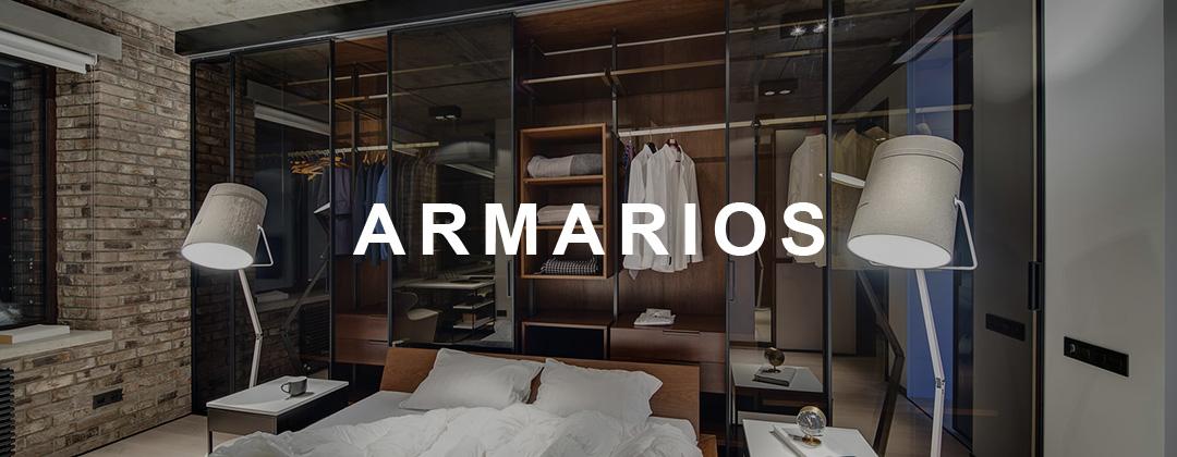 diseño de armarios modernos