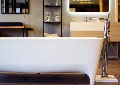 artículos de baño villeroy and boch para dubois concept